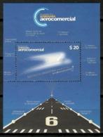 Argentina 2014 / Airport Aviation Airplanes Airline MNH Aviación Aviones Luftfahrt / Cu13429  18-37 - Aerei