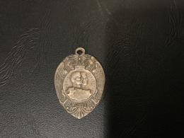 Medaille Journee Serbe 1916 «Gloire Aux Intrepides Heros Serbes» - 1914-18