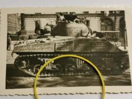 Photo Original, Luxembourg WW2. 1944. 9x6 - Cartes Postales