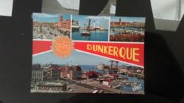 CSM - DUNKERQUE - Dunkerque
