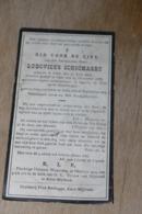 Aalst Appels Doel Grembergen Pastoor Schockaert + Aalst 1914 - Religion & Esotérisme