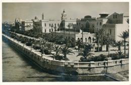 TRIPOLI / Libyen - 1938 - Libyen