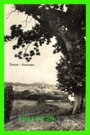 VARESE, ITALIA - PANORAMA -  ED. G. CAIROLI - - Varese
