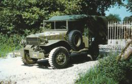 240379U.S.A. Dodge WC 52. Weapons Carrier. 4x4. - Ausrüstung