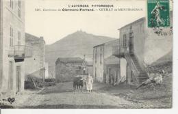L'auvergne Pittoresque Environ De Clermont Ferrand Ceyrat Et Montrognon - Clermont Ferrand