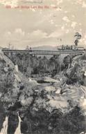 Océanie  Australie Tasmanie      Bridge   (Grattages Côté Vue Voir Scan) - Australië