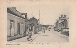 CHALETTE - Autres Communes