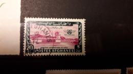 AFGHANISTAN - 1 TIMBRE - Lot 1 - Voir Mes Autres Ventes De 150 Pays - Sammlungen (ohne Album)
