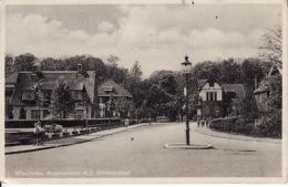 243913Winschoten, Burgemeester H J Wichersstraat 1939 - Winschoten