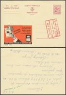Publibel 2139 - 2F Voyagée - Thématique Epargne   (DD) DC4522 - Entiers Postaux