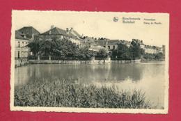 C.P. Boitsfort  =  Etang  Du  Moulin - Watermael-Boitsfort - Watermaal-Bosvoorde