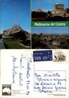 MELBOURNE,AUSTRALIA POSTCARD - Melbourne