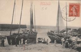 L'avant Port - Batz-sur-Mer (Bourg De B.)