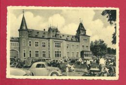 C.P. Bokrijk  =  Provinciaal  Domein - Genk
