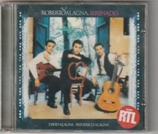 CD ROBERTO ALAGNA  Serenades   Etat: TTB Port 110 GR - Classical