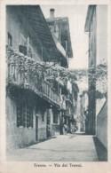 Z.428.  TRENTO - Via Del Travai - Trento