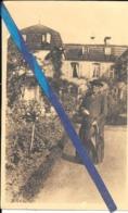 Remiremont - Le Pere Lamy -non  Voyagé - Remiremont