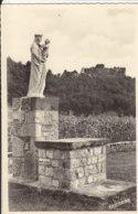 46  Lot  -  Prudhomat  -  Santuaire  ND  De  Félines  -  La  Vierge  Extérieure - France