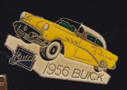 60261-Pin's.-Buick.1956 - Corvette