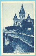 CPA 73 AIX LES BAINS Chateau De La Roche Du Roi - Aix Les Bains