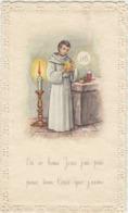 Communion Solennelle De Claude Sevin, Sacré Coeur De Blanc Mesnil Le 28 Mai 1966. Image 7x11 - Religion & Esotérisme