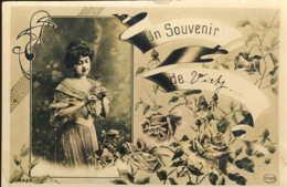 03.12 Un Souvenir De Vichy - Vichy