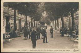 Vichy La Grande Allee - Vichy