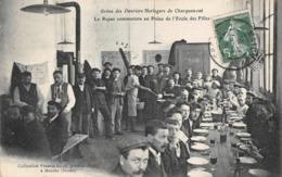 Charquemont Canton Maîche Grève Horlogers Horlogerie Politique Francis Grux - Frankrijk
