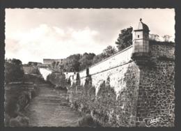 Mont Louis - Les Remparts Construits Par Vauban - France