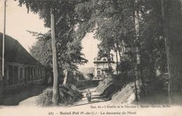 62 Saint Pol La Descente Du Mont - Saint Pol Sur Ternoise