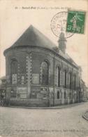 62 Saint Pol La Salle Des Fetes - Saint Pol Sur Ternoise
