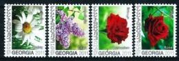 Georgia - Serie Año 2011 Nuevo - Georgia