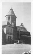 THIEZAC CANTAL PHOTO ORIGINALE 1948 FORMAT 11.50 X 7 CM - Orte