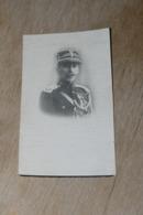 Doodsprentje Gendarmerie Rijkswacht Luitenant Foto +1926 Sint Truiden Pycke - Religion & Esotérisme