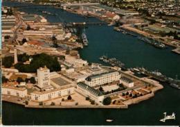 56 - LORIENT - L'ARSENAL - Lorient