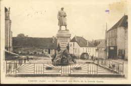 Essoyes Le Monument - Essoyes