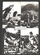 Cerdagne / Cerdanya - L'inoubliable Cardagne - Carte Multivues - France