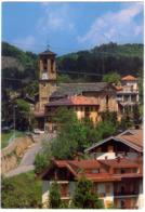 Serra Di Pamaparato (Cn). Scorcio Panoramico. VG. - Cuneo