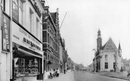 België Antwerpen Anvers  Herentals Clement Van Olmen-Goossens Confiserie Wijnen Armada Winkel   M 1026 - Herentals