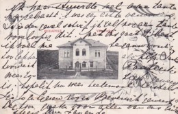 2511163Budapest, Villa Farkas 1911 - Hongarije