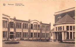België Antwerpen Anvers Merksem  Meisjesschool School Ecole Pour Filles     M 1036 - Antwerpen