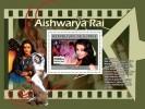 GUINEA 2007 - Aishwarya Rai - YT BF672; CV=13 € - Kino