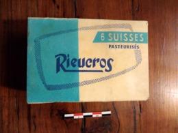 Rieucros (09) Coopérative Laitière De L'Ariège - Altri