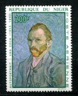 Niger - Yvert PA 82 - Van Gogh - Neuf Xxx - Lot 207 - Niger (1960-...)