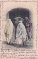 236831Alger, Mauresques (1903) - Alger