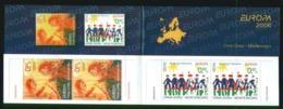 Montenegro, 2006, Europe, Europa Integration, Booklet - 2006