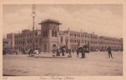 236869Cairo, Railway Station. - Cairo