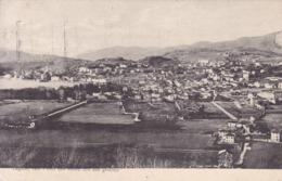 Lugano * Vom Fusse Des Monte Bre Aus Gesehen, Gesamtansicht, See, Alpen * Schweiz * AK1875 - TI Tessin
