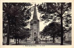 België Antwerpen  Heist-op-den-berg De Kerk Eglise      M 1084 - Heist-op-den-Berg