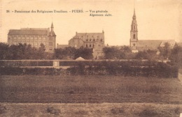 België Antwerpen  Puurs  Puers Algemeen Zicht  Pensionnat Des Religieuses Ursulines  Klooster      M 1086 - Puurs